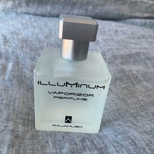 Illuminum London Rajamusk